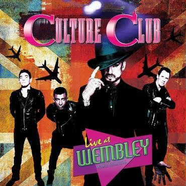 Culture Club: Live At Wembley [DVD/CD]