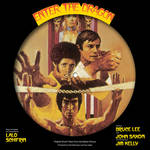 Lalo Schifrin - Enter The Dragon (Original Motion Picture Soundtrack)