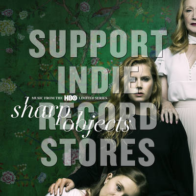 Various Artists - Sharp Objects (Music from the HBO Limited Series) [RSD 2019]