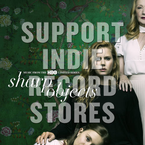 Sharp Objects (Music from the HBO Limited Series) [RSD 2019]