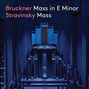 Mass In E Minor