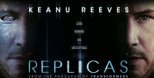 Replicas [Movie]