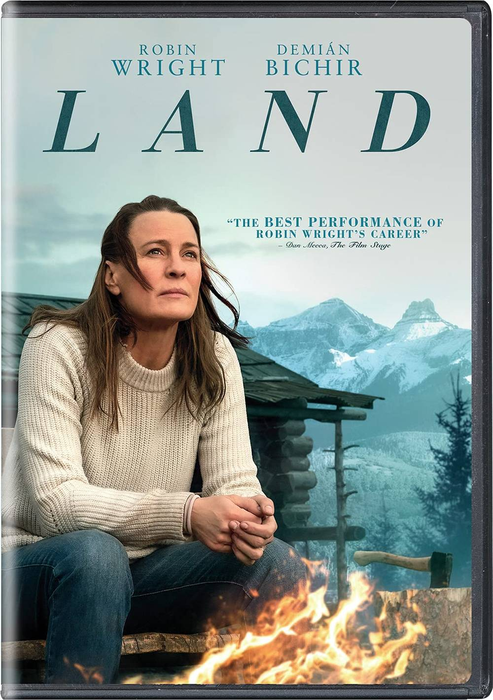 Land [Movie] - Land