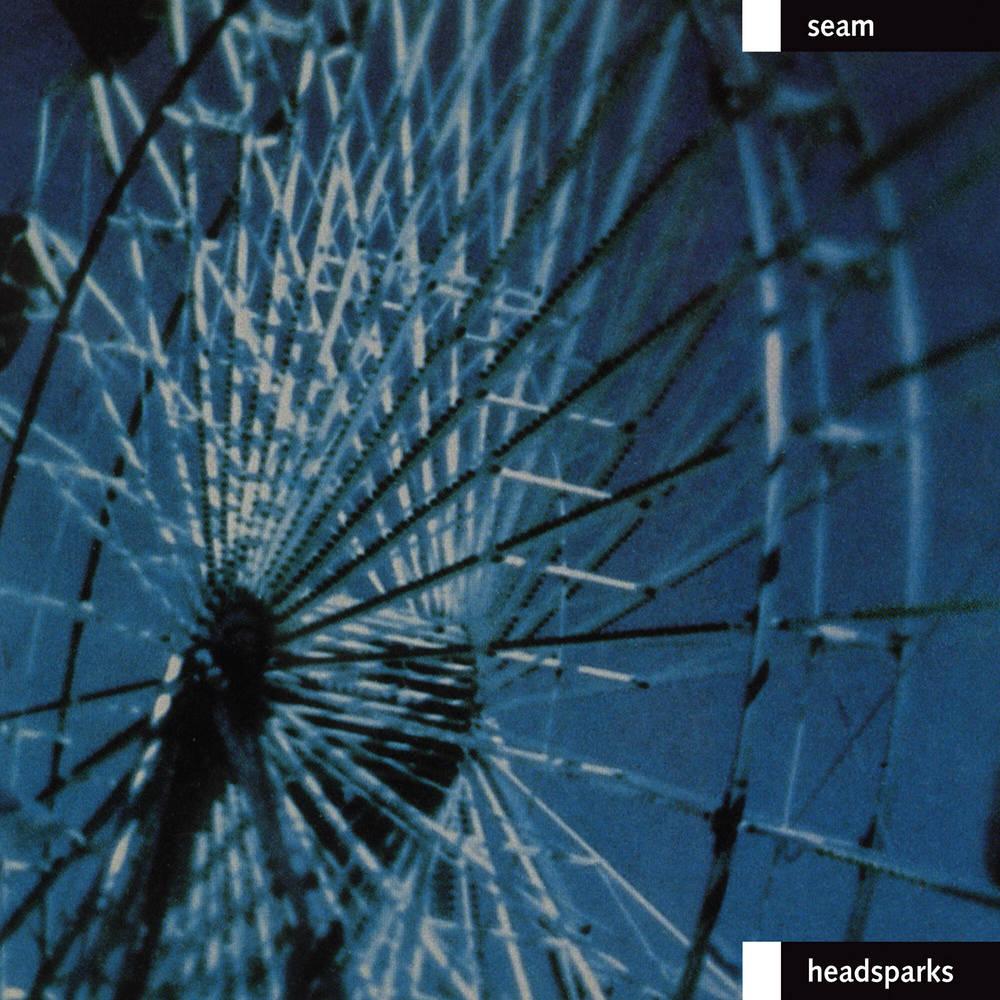 Seam - Headsparks [LP]