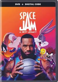 Space Jam [Movie] - Space Jam: A New Legacy