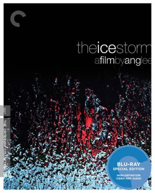 The Ice Storm [Criterion Collection]