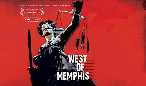 West Of Memphis [Movie]