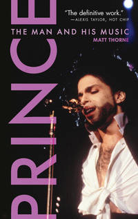 Book - Prince The Man And His Music