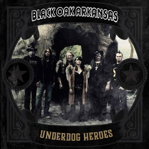 Underdog Heroes [Limited Edition Gold LP]