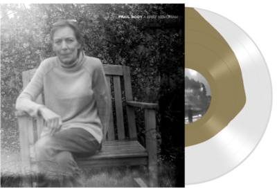 Frail Body - A Brief Memoriam [Indie Exclusive Limited Edition Gold Inside Clear LP]