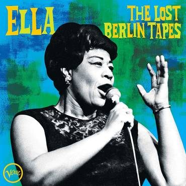 Ella: The Lost Berlin Tapes  [Import]