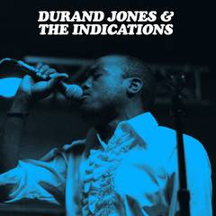 Album Review: Durand Jones & The Indications