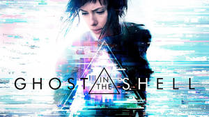 Ghost In The Shell [Movie]