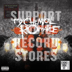 SpecialReleases | RECORD STORE DAY