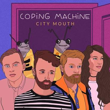 Coping Machine