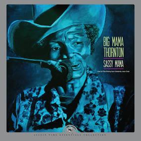 Sassy Mama - Live at The Rising Sun Celebrity Jazz Club