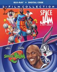 Space Jam [Movie] - Space Jam/Space Jam: A New Legacy