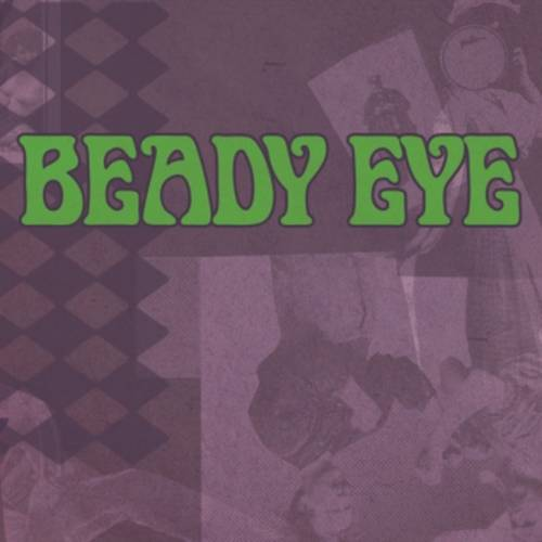Beady Eye Exclusive (Box Set)