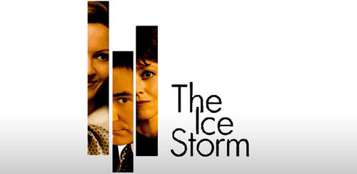 The Ice Storm [Movie]