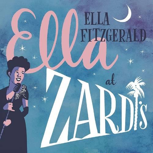 062c722fe Ella Fitzgerald - Ella At Zardi s