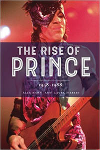 Book - The Rise Of Prince: 1958-1988
