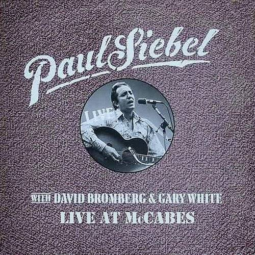 Live At Mccabe's (Feat. David Bromberg & Gary White)