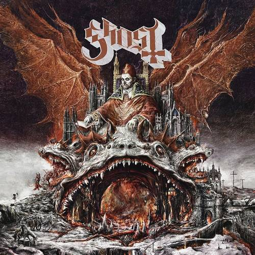 Prequelle [Indie Exclusive Limited Edition Coke Clear LP]