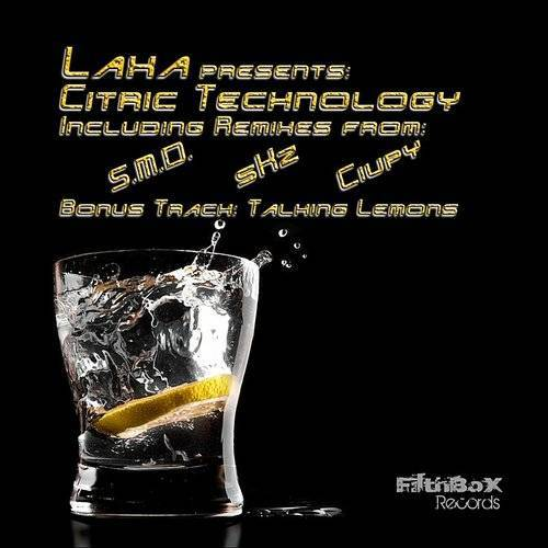 Citric Technology Ep