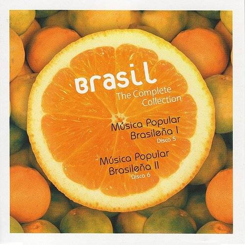 Brazil. The Complete Collection Vol 5 & 6