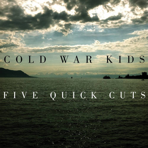 Five Quick Cuts