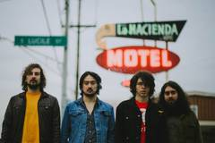 Win Tickets To Fox And The Law LP Release Party!