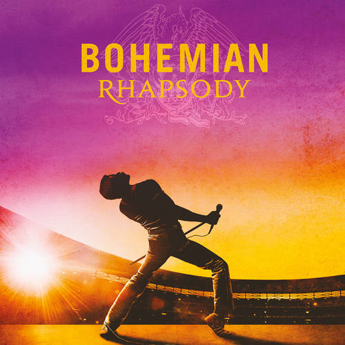 Bohemian Rhapsody: Soundtrack