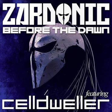 Before The Dawn (Feat. Celldweller) - Single