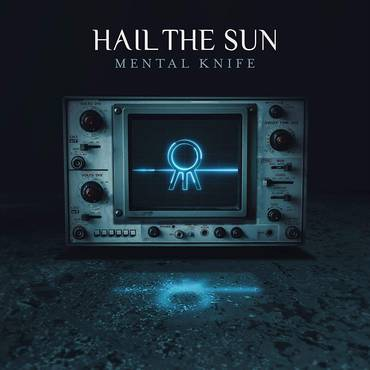 Mental Knife [Blue/Black LP]