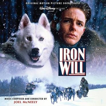 Iron Will (Original Motion Picture Soundtrack)