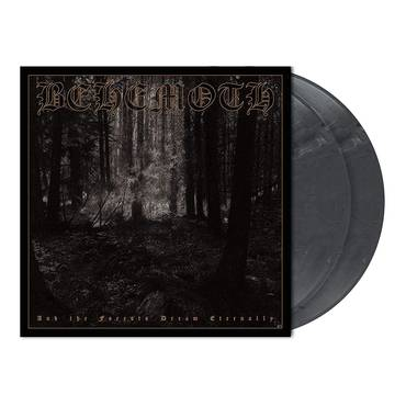 And The Forests Dream Eternally [Cool Gray Marbled 2LP]