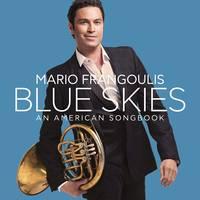 Mario Frangoulis - Blue Skies, An American Songbook [Deluxe CD/DVD]