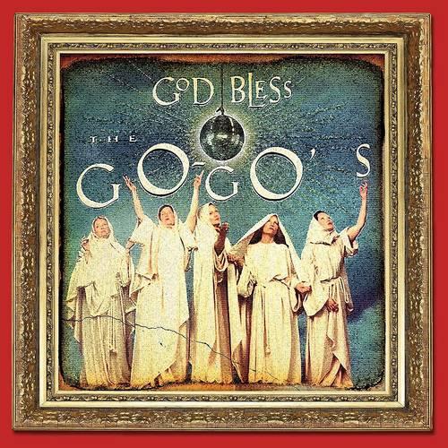 The Go-Go's - God Bless The Go-Go's [Special Edition CD]