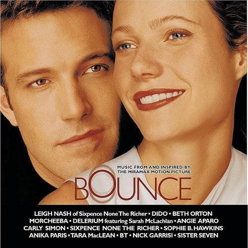 Music From And Inspired By The Miramax Motion Picture Bounce