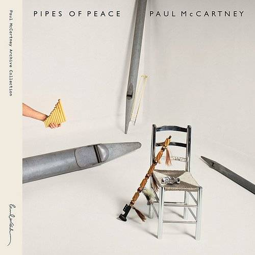 Pipes Of Peace: Remastered