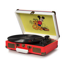 Crosley Cruiser Mickey Mouse