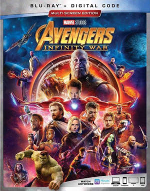 Marvel's The Avengers [Movie]