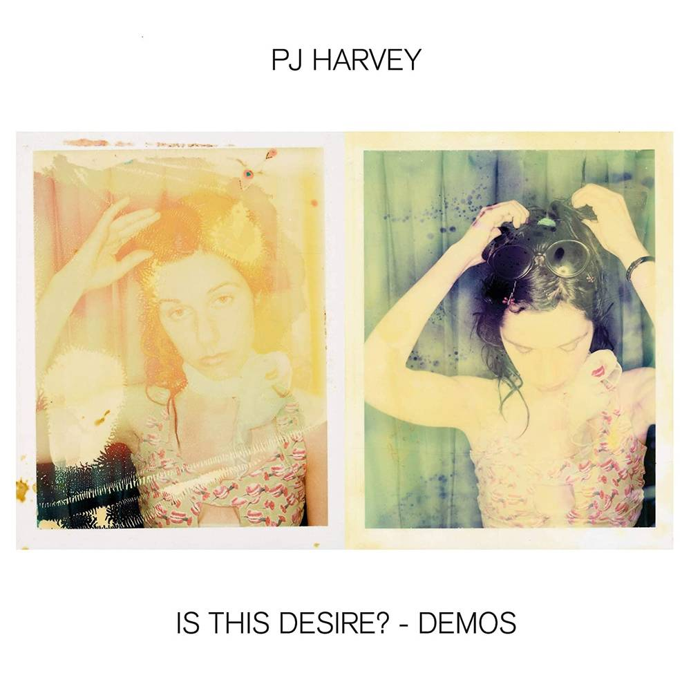 PJ Harvey - Is This Desire? - Demos [LP]
