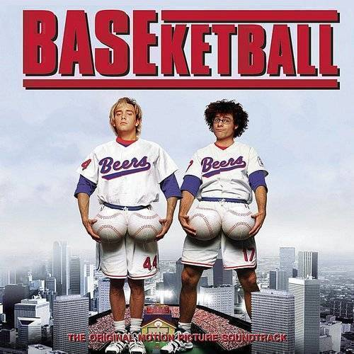 Baseketball - The Original Motion Picture Soundtrack
