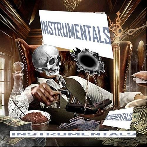 Ratchet Beat Factory - Trap House Kingpin (Instrumentals