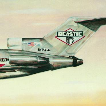 Licensed To Ill: 30th Anniversary Edition [LP]
