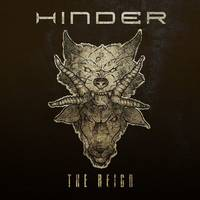 Hinder - The Reign - Single