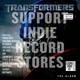 Transformers - The Album [RSD 2019]