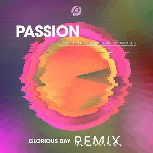 passion worship band albums