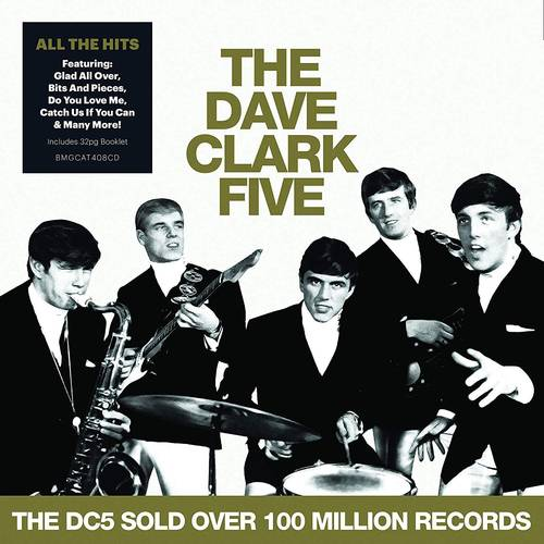 All The Hits [Import 2LP]